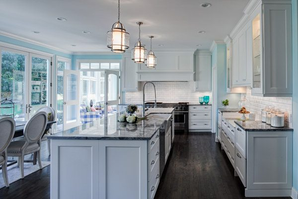 """What Is A """"Pro Chef's Kitchen Design?"""""""