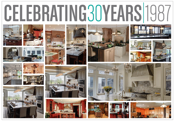 Celebrating A Decade of Making Kitchen and Bath Design News