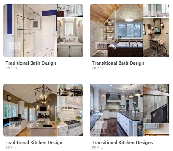 Six Kitchen Design Guidelines