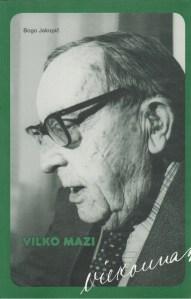Vilko Mazi