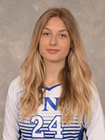Nadia Lindner