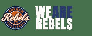 We Are Rebels Mobile Logo