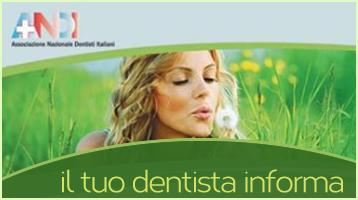 Abituarsi sin da giovani a prendersi cura di denti e gengive per evitare problemi e costi futuri