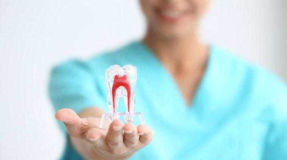 Odontoiatria in pillole per pazienti