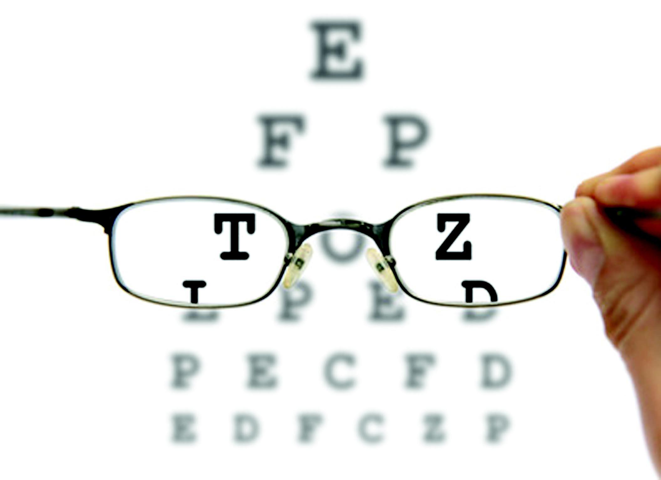 Best Vision Insurance