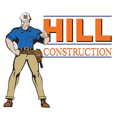 Hill Construction Services, Daniel Island, SC.