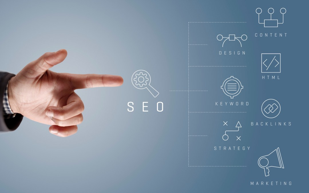 How to Optimize Your Website for Search Engines