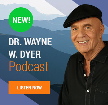Dr wayne dyer you tube
