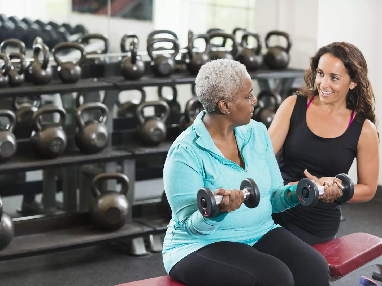Exercise Programs For Seniors Drweil Com