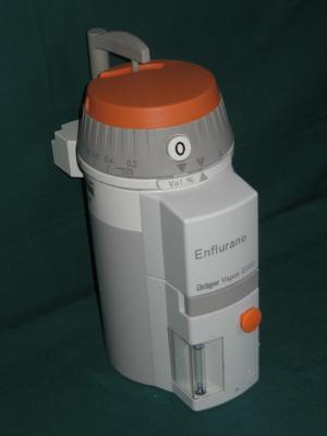 Resultado de imagen para Enflurano