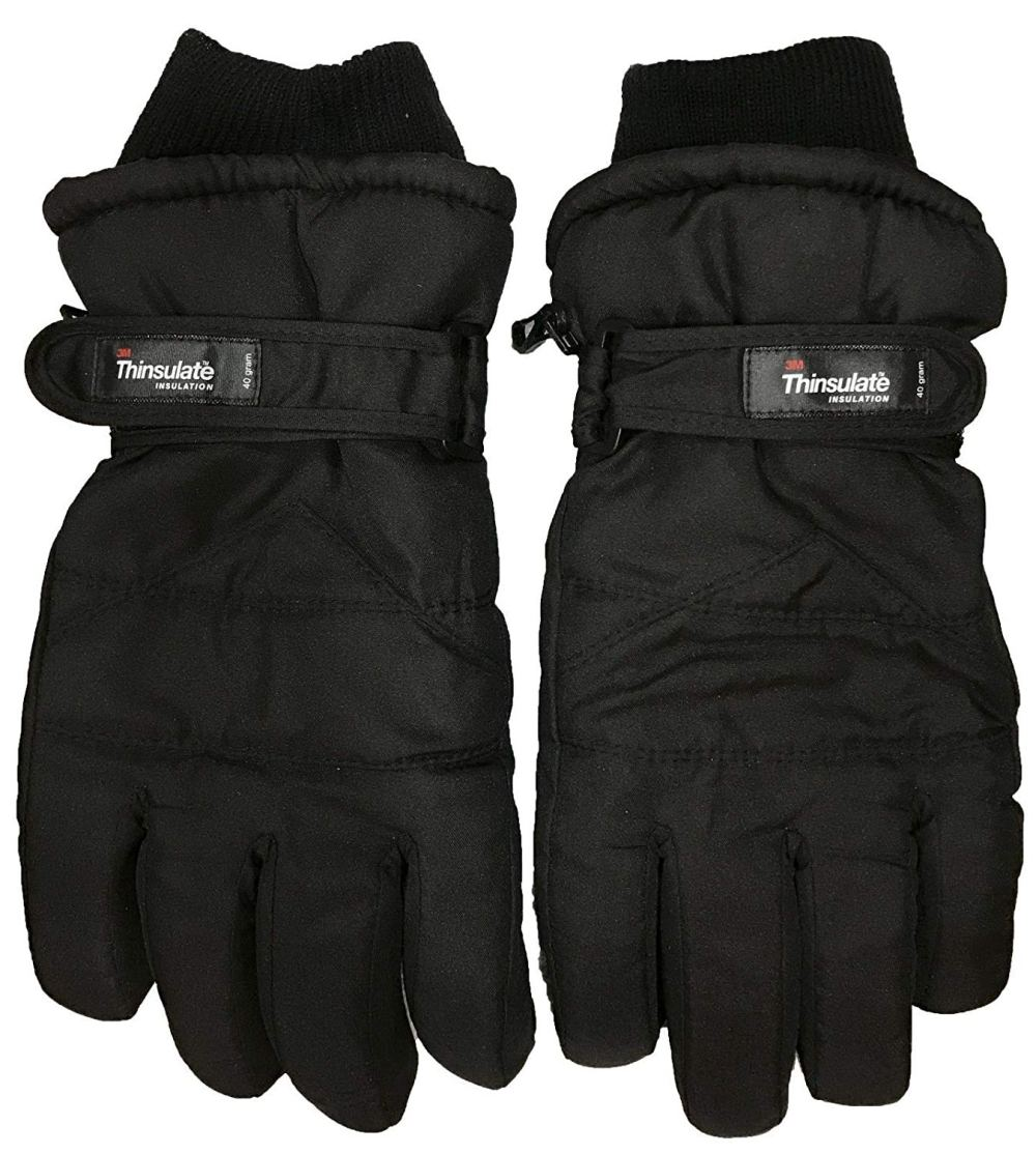 Thinsulate Winter Gloves