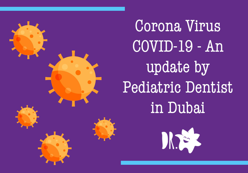 Pediatric Dentist Dubai