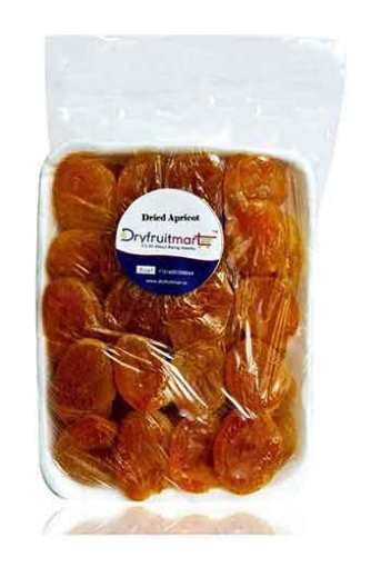Apricots at Dry Fruit Mart