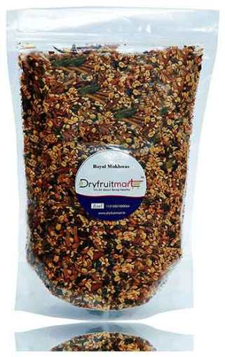 Royal Mukhwas at Dry Fruit Store