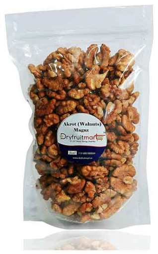 Walnut Akhrot Shopping