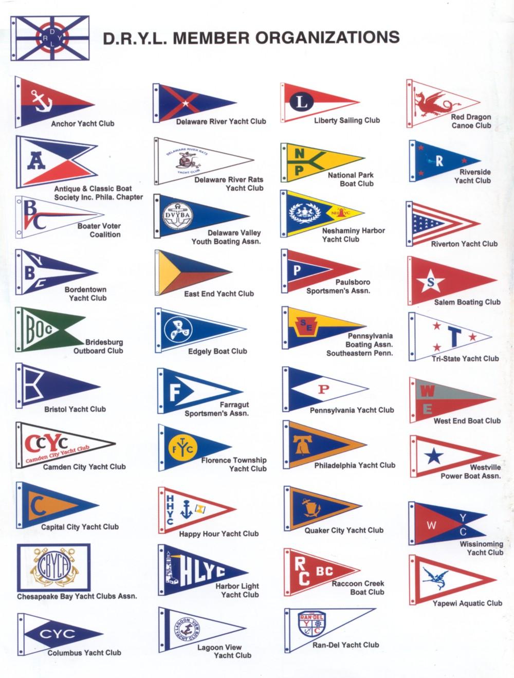 2006 Delaware River Yachtsmen