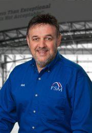 Mark Goff