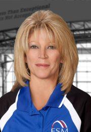 Vicki Genord