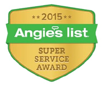 FSM EARNS FOURTH CONSECUTIVE ANGIE'S LIST SUPER SERVICE AWARD