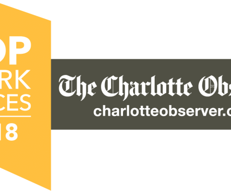 Dry Pro Named Winner of The Charlotte Metro Area 2018 Top Workplaces Award