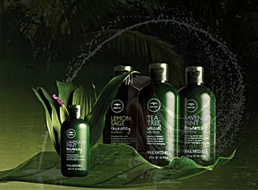 Paul Mitchell Tea Tree Hair And Scalp Treatment Review