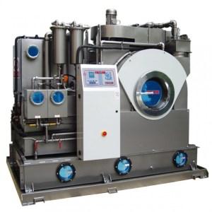 Italclean Premium 900 / 1500 Kuru Temizleme Makinası