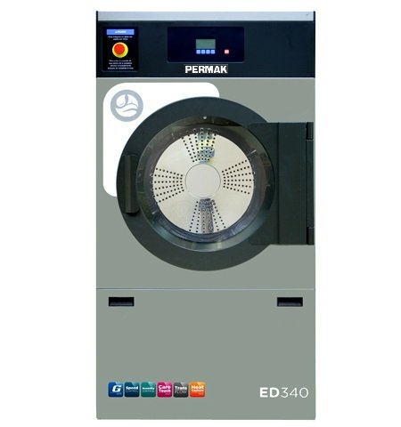 Permak Model ED340