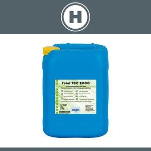 TOTAL TDC2000 Hidrokarbon Solventi