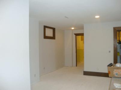 interior painting and drywall repair vancouver bc