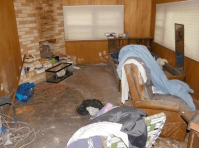 vancouver water damage repair painting