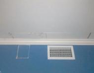 vancouver bc damage drywall