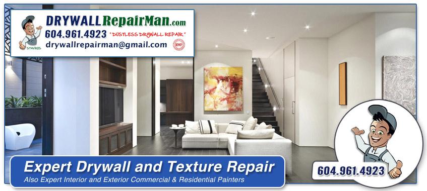 texture repair
