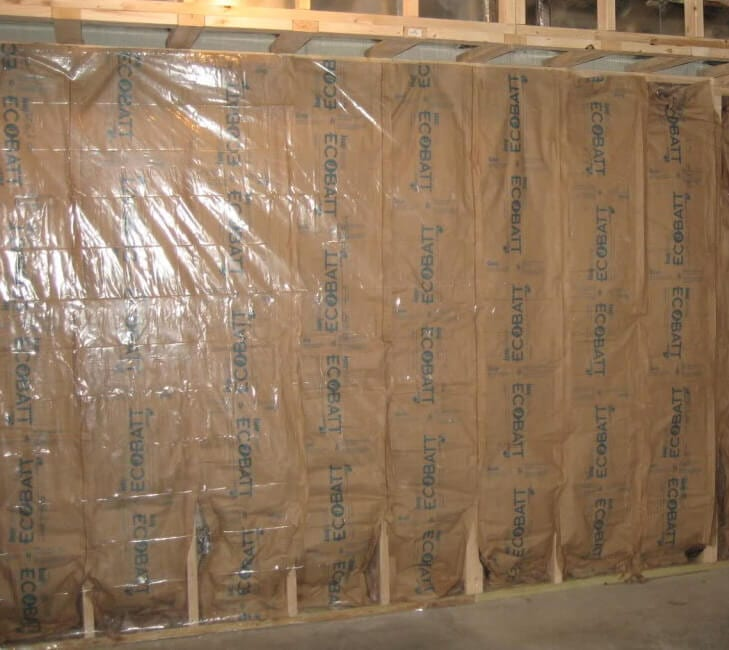 Garage Floor Water Barrier Flooring Home Decorating: What Is The Purpose Of A Vapor Barrier