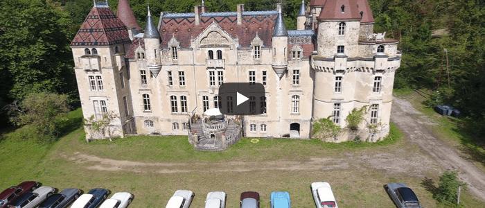 Aankondiging DS en France op 23 tot 27 augustus 2019 in Sommant