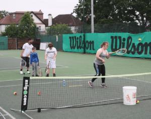 TennisDSActive