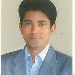 Dr. A K M Nazrul Islam