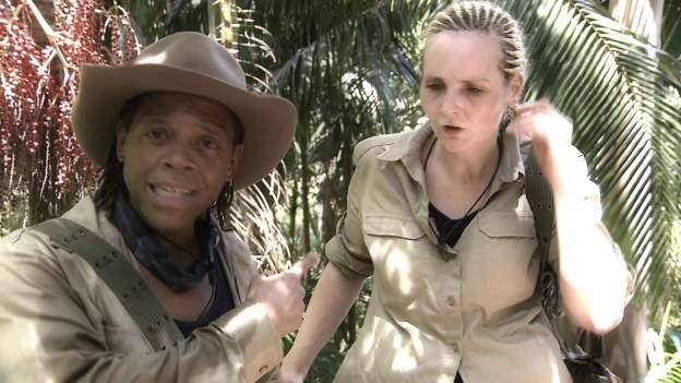 Dschungelbeef