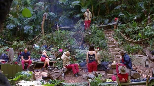 Hochseilkindergarten Dschungelcamp