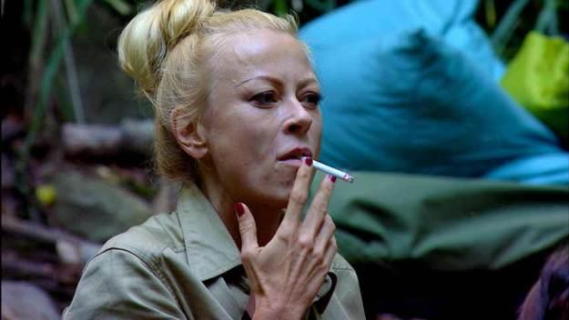 Rauchende Jenny