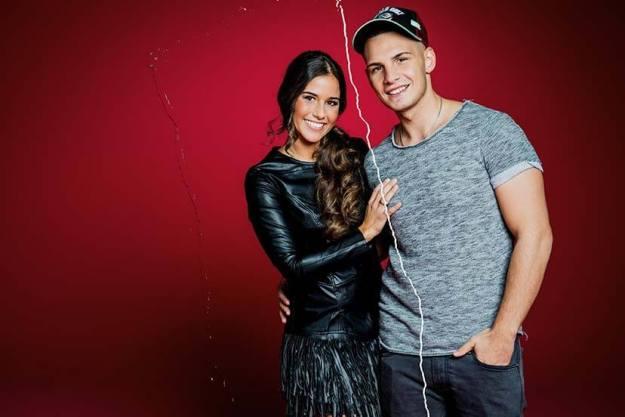 Sarah & Pietro sind getrennt