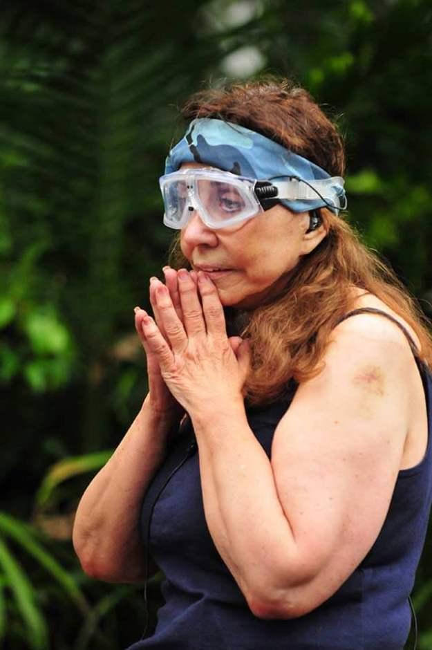 Schlagersängerin Tina York (63)