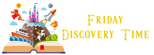 Friday Discovery Time logo