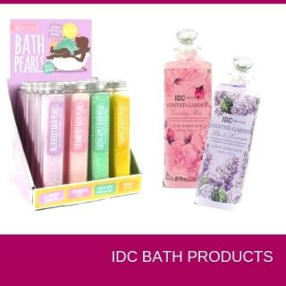 IDC Bath Products