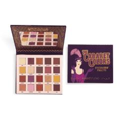 *24128 IDC MAGIC STUDIO The Cabaret Colors 18 Eyeshadow Palette