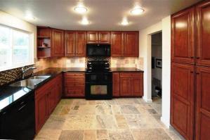 vacaville kitchen tile installed