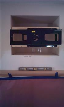 flat screen mount