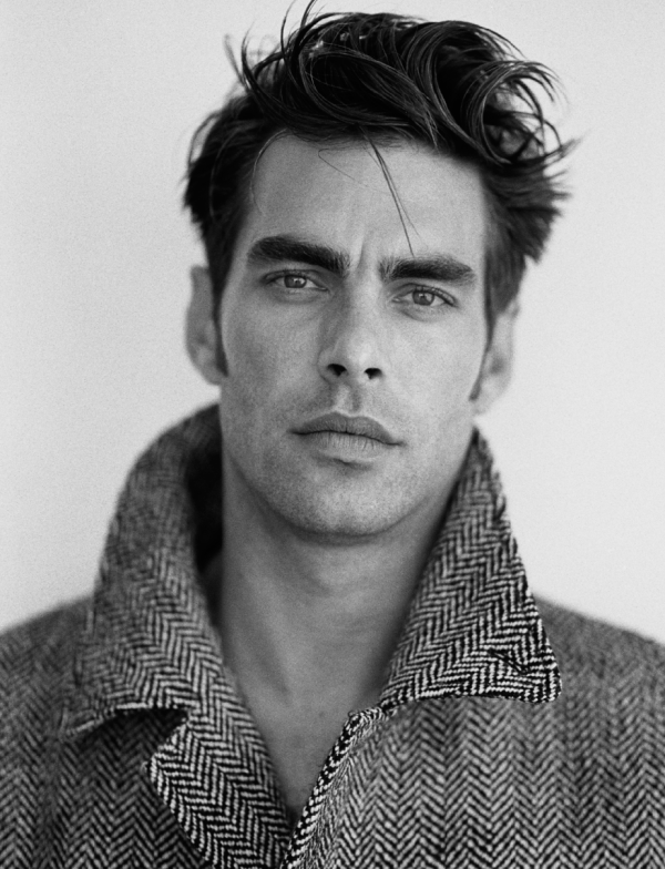 JON KORTAJARENA GOES SUSTAINABLE FOR DSECTION 21