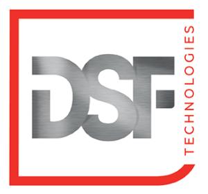 Logo de DSF Technologies