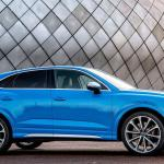 High Performance Audi Rs Q3 And Rs Q3 Sportback Launched