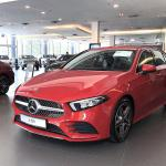 Mercedes Benz Car Prices Drop By Rm49 775 In Malaysia